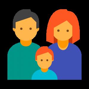 family-man-woman
